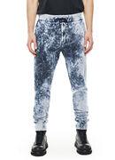 PARAX, Blu/Bianco - Pantaloni