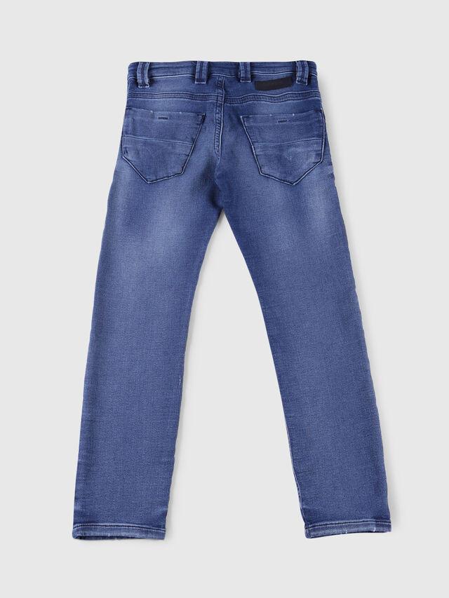 Diesel - THOMMER-J JOGGJEANS, Blu Jeans - Jeans - Image 2