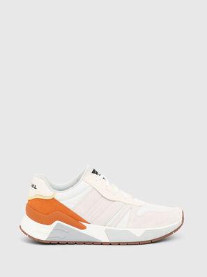 S-BRENTHA FLOW, Bianco/Arancione - Sneakers