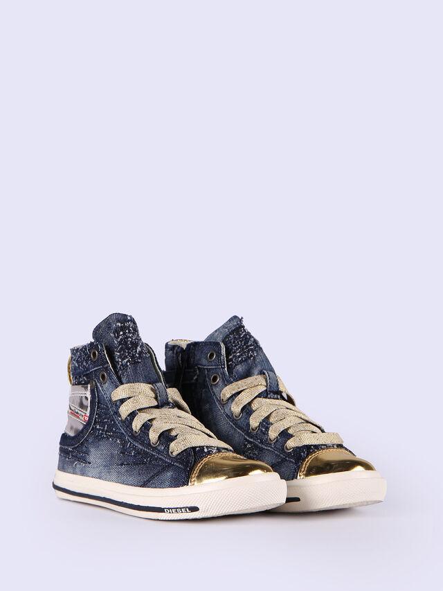 SN MID 20 EXPOSURE Y, Blu Jeans