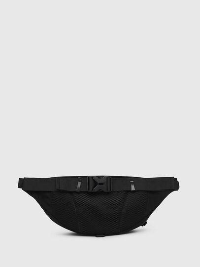 Diesel - F-URBHANITY BUMBAG, Nero - Marsupi - Image 2