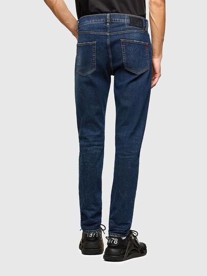 Diesel - D-Strukt 009NV, Blu Scuro - Jeans - Image 2