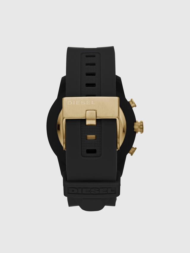 Diesel - DT1014, Nero - Smartwatches - Image 3