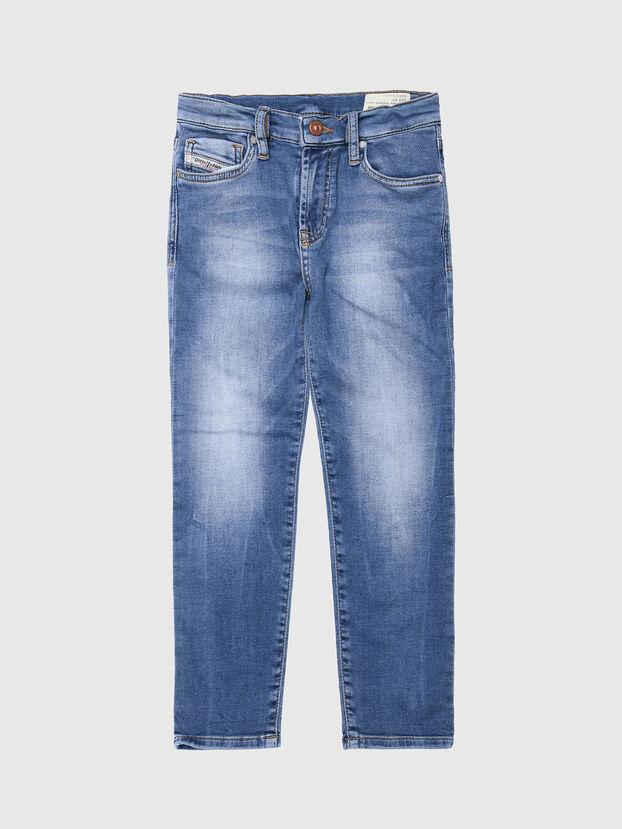 MHARKY-J JOGGJEANS, Blu Jeans - Jeans