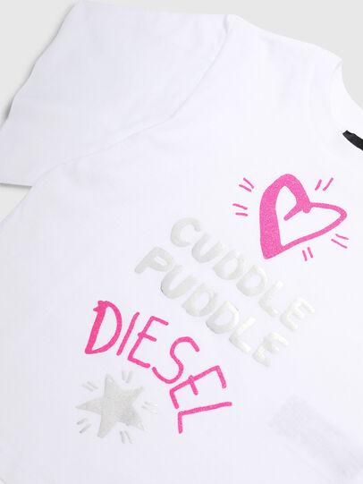 Diesel - TUNGIB-R,  - T-shirts e Tops - Image 3