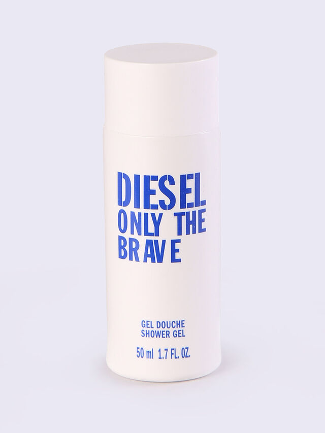Diesel - ONLY THE BRAVE 50ML GIFT SET, Blu - Only The Brave - Image 2