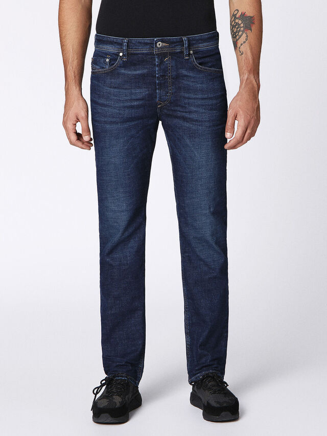 WAYKEE 084NL, Blu Jeans