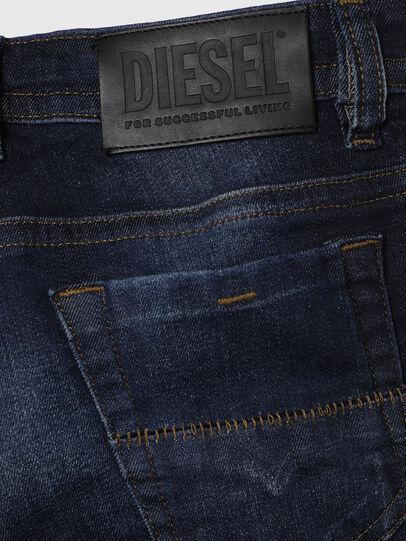 Diesel - THOMMER-J, Blu Scuro - Jeans - Image 4