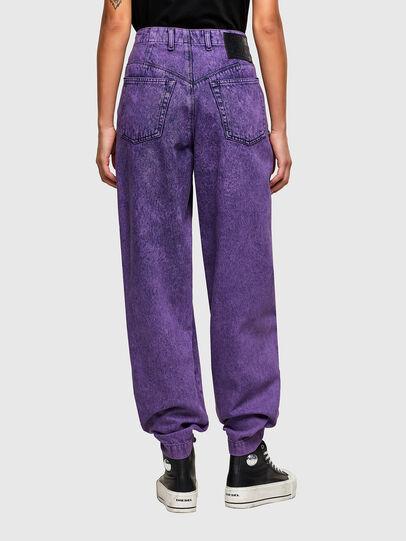 Diesel - D-Concias 009RR, Viola - Jeans - Image 2