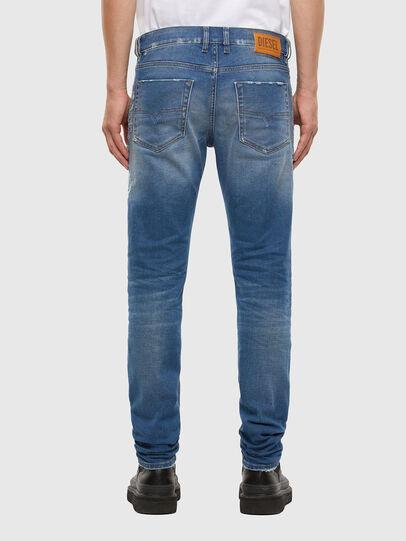 Diesel - Tepphar 009JU, Blu medio - Jeans - Image 2