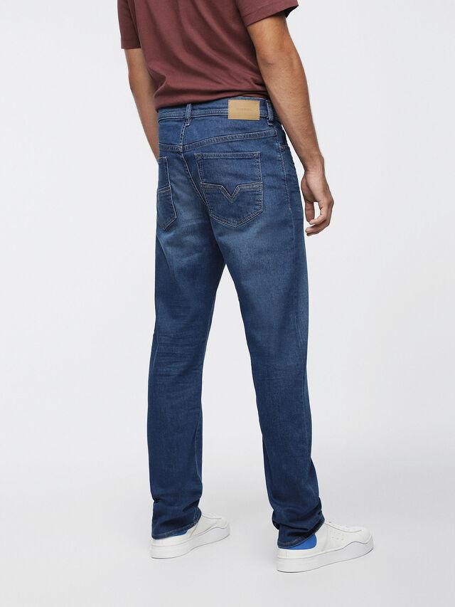 Diesel - Thytan 084RM, Blu medio - Jeans - Image 2