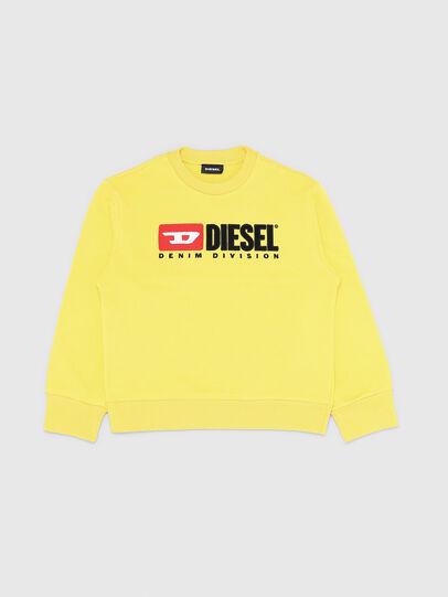 Diesel - SCREWDIVISION OVER,  - Felpe - Image 1