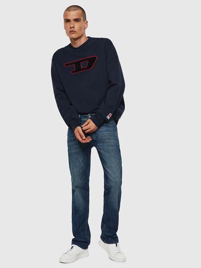 Diesel - Larkee CN025, Blu medio - Jeans - Image 6