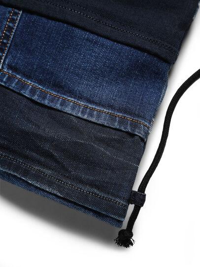 Diesel - D-SPOT, Blu Jeans - Borse - Image 5