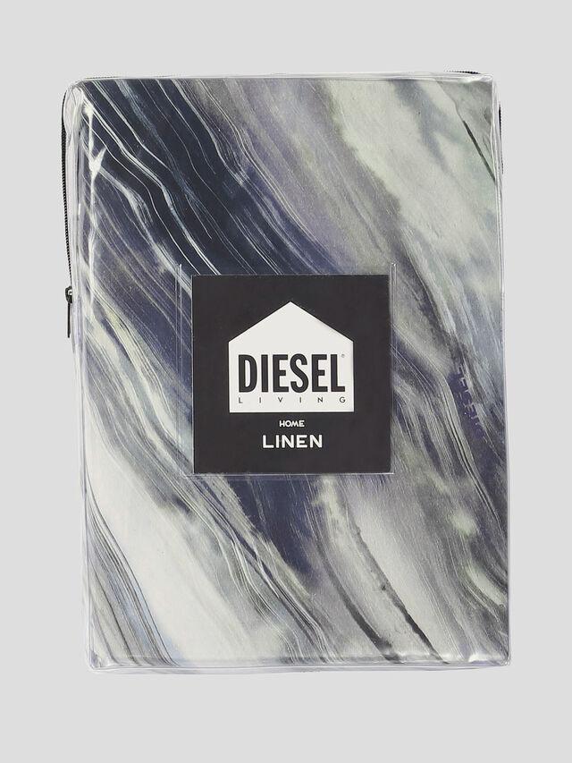 Diesel - 72089 WATER ROCK, Blu - Set Copripiumino - Image 2