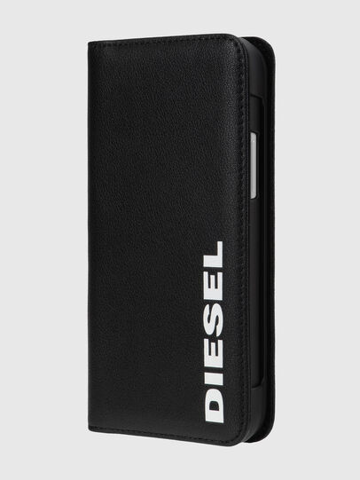Diesel - DIPH-037-BKLVL, Nero - Cover a libro - Image 2