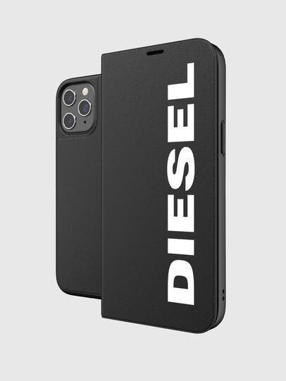 Diesel - 42487, Nero - Cover - Image 1