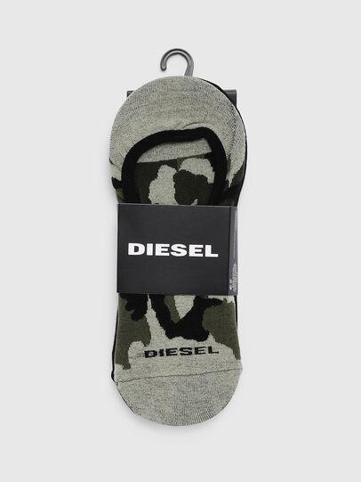 Diesel - SKM-HIDEPAT-TWOPACK,  - Calzini - Image 2