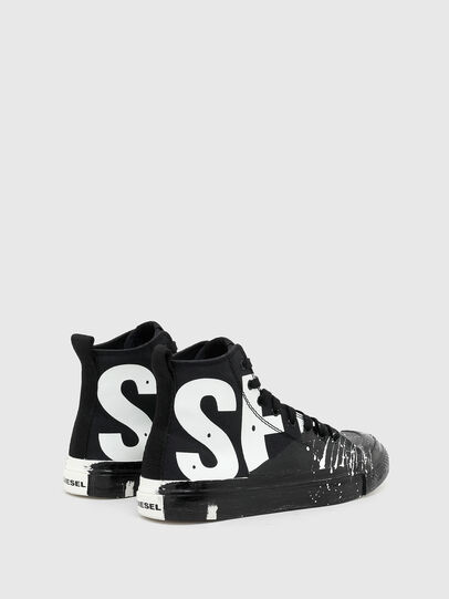 Diesel - S-ASTICO MC, Nero/Bianco - Sneakers - Image 3