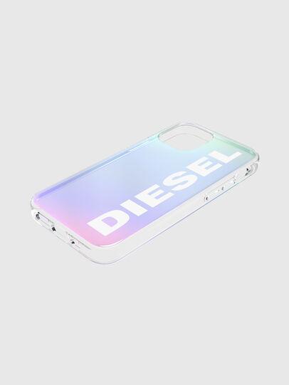 Diesel - 43526, Blu/Bianco - Cover - Image 4