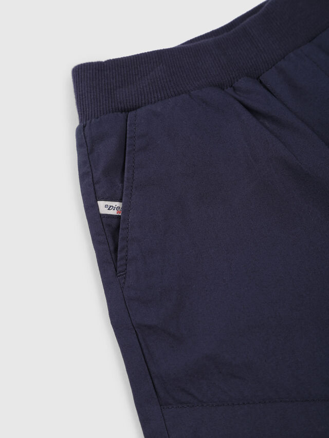 Diesel - POLCIB, Blu Scuro - Pantaloni - Image 3