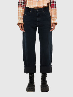 D-Reggy 009IP, Blu Scuro - Jeans