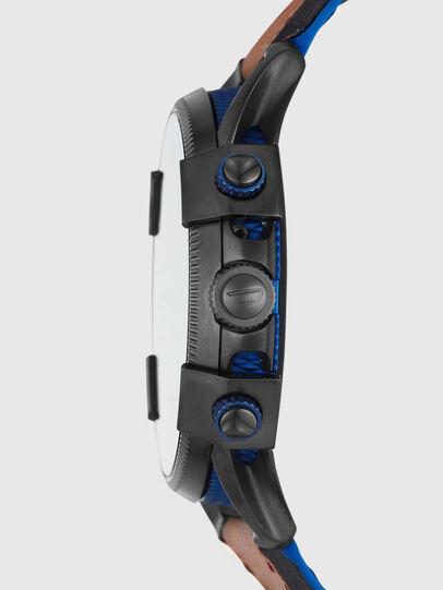 Diesel - DT2009, Marrone - Smartwatches - Image 3
