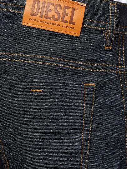 Diesel - Thommer 009HF, Blu Scuro - Jeans - Image 4