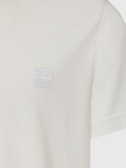 Diesel - T-DIEGOS-K31, Bianco - T-Shirts - Image 3