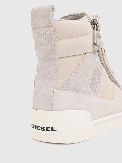 Diesel - S-DVELOWS MID CUT, Rosa - Sneakers - Image 5