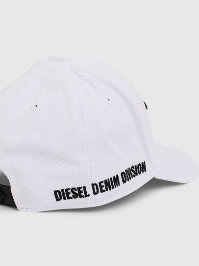 Diesel - FIDIGRA, Bianco - Altri Accessori - Image 3