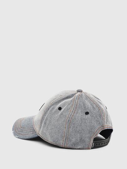 Diesel - CIDAMI, Blu Jeans - Cappelli - Image 2
