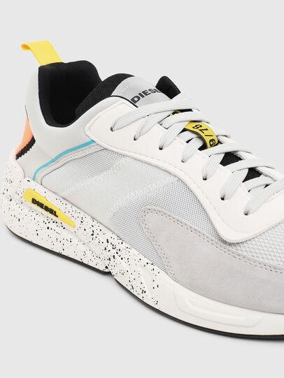 Diesel - S-SERENDIPITY LOW, Bianco - Sneakers - Image 4