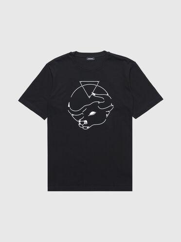 T-shirt Chinese New Year