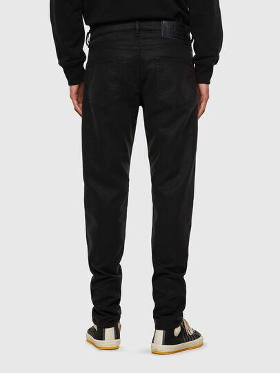 Diesel - D-Strukt JoggJeans® 069NC, Nero/Grigio scuro - Jeans - Image 2