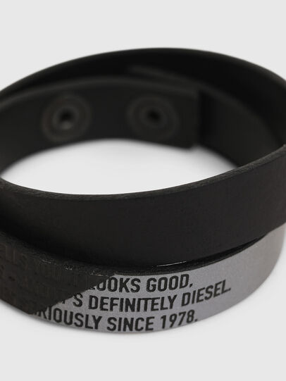 Diesel - A-CCA,  - Bijoux e Gadget - Image 2