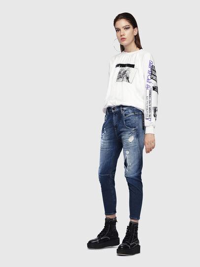 Diesel - Fayza JoggJeans 087AK,  - Jeans - Image 5