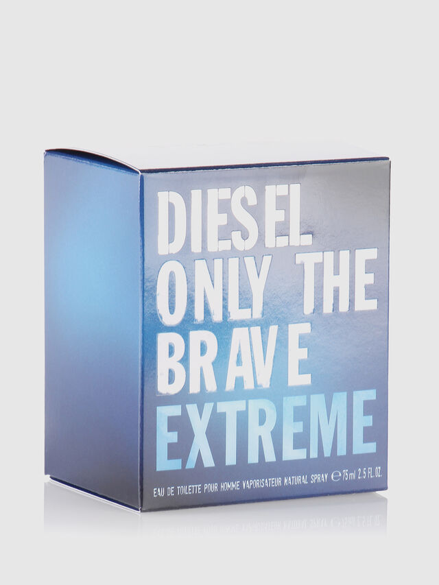 Diesel - ONLY THE BRAVE EXTREME 75ML, Blu - Only The Brave - Image 3