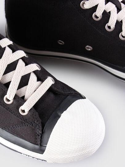 Diesel - EXPOSURE W, Nero - Sneakers - Image 4