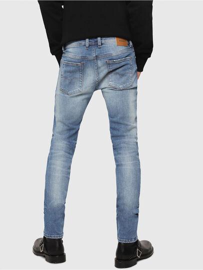 Diesel - Sleenker CN018,  - Jeans - Image 2
