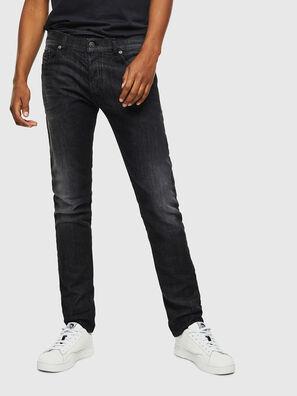 D-Luster 0095K, Nero/Grigio scuro - Jeans