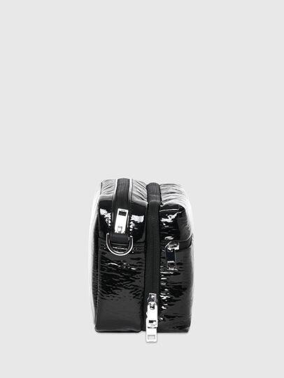 Diesel - FARAH II, Nero - Borse a tracolla - Image 3