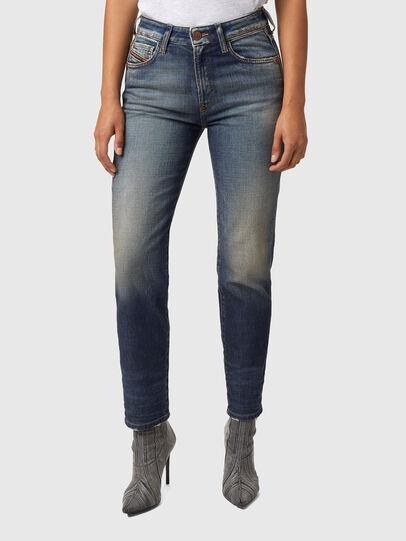 Diesel - D-Joy Z9A05, Blu medio - Jeans - Image 1