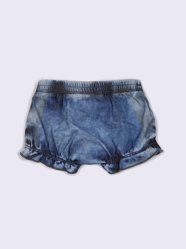 UIGGAB, Blu Jeans