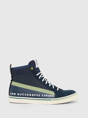 S-DVELOWS MID, Multicolor/Blu - Sneakers