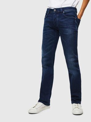 Larkee C870F, Blu Scuro - Jeans