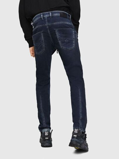 Diesel - Krooley JoggJeans 069HY, Blu Scuro - Jeans - Image 2