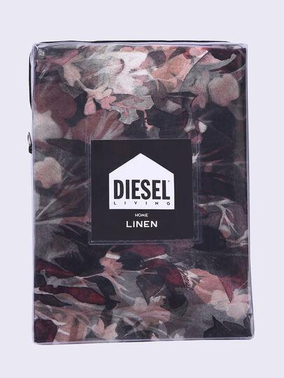 Diesel - 72081 DARK FIELD, Borgogna - Set Copripiumino - Image 2