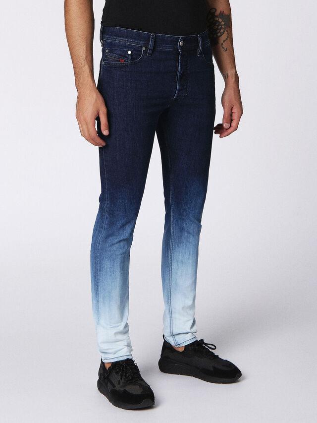 TEPPHAR 084MM, Blu Jeans