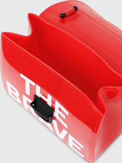 Diesel - ORMELLE, Rosso - Borse a tracolla - Image 5